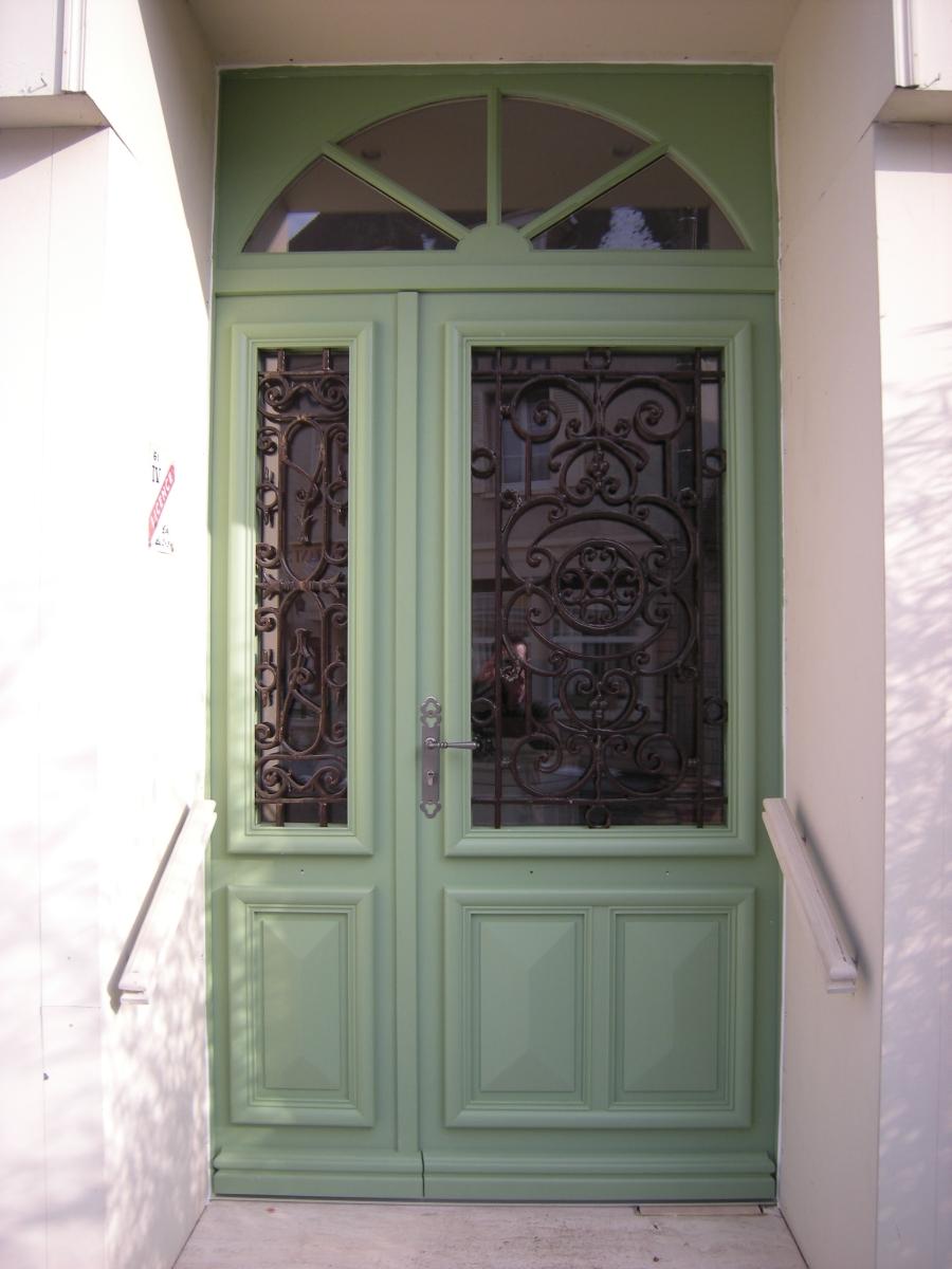 Porte 03